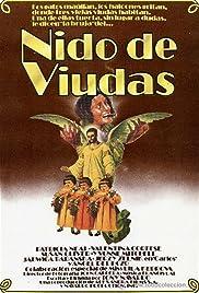 Nido de viudas Poster