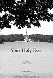 Your Holy Eyes Poster