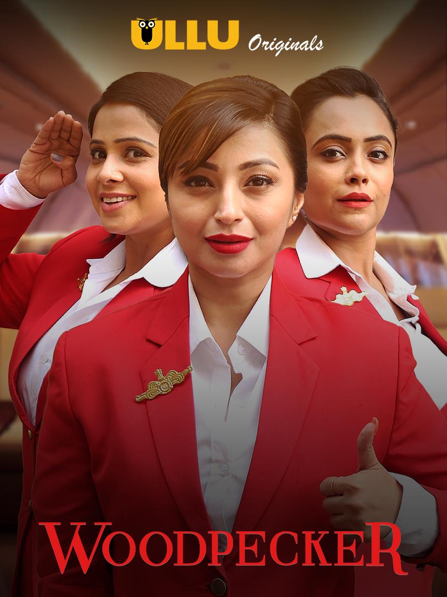 Woodpecker Part: 2 (2020) Hindi ULLU Season 01 Complete Watch Online HD