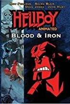 Primary image for Hellboy Animated: Blood and Iron