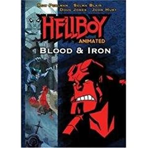 Hellboy Animated: Blood and Iron full movie with english subtitles online download