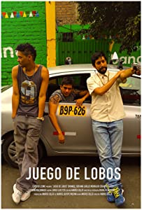 Juego de Lobos movie mp4 download