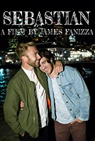 Alex House and James Fanizza in Sebastian (2017)