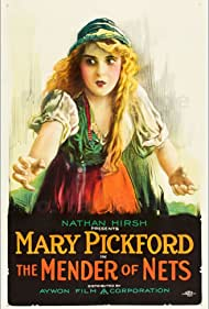 The Mender of Nets (1912) Poster - Movie Forum, Cast, Reviews