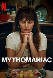 Mythomaniac Poster