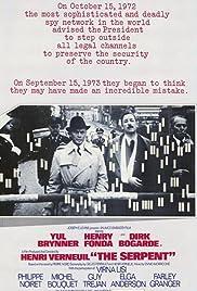 The Serpent(1973) Poster - Movie Forum, Cast, Reviews