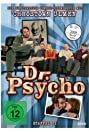 Der doppelte Psycho (2008) Poster
