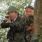 Walter Buschhoff and Hans Clarin in In Amt und Würden (1985)