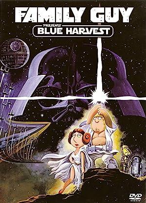 Blue Harvest (2007)