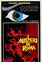 Mysteries of Rome