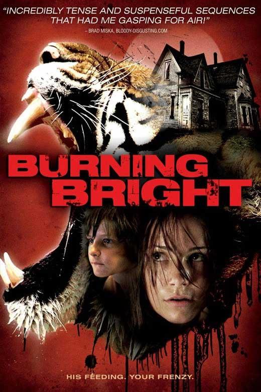 Burning Bright (2010) Hindi Dubbed
