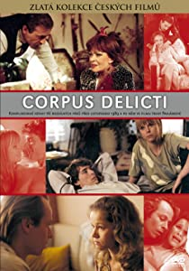 Watch rent movie for free Corpus delicti [320p]