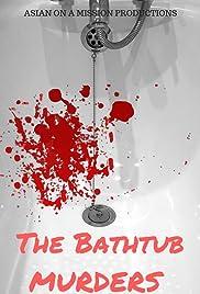 The Bathtub Murders Poster