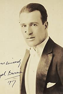 Nigel Barrie Picture