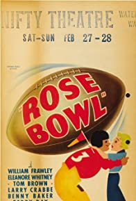 Primary photo for Rose Bowl