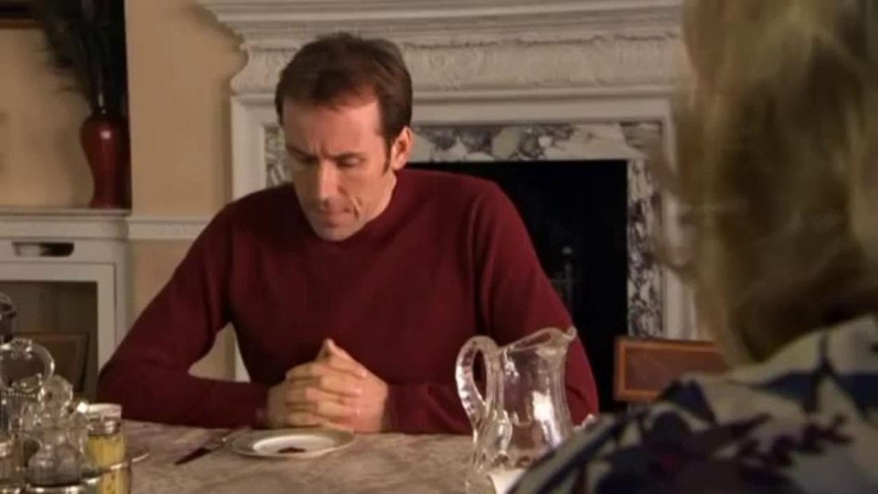 Ben Miller in The Worst Week of My Life (2004)