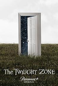 Primary photo for The Twilight Zone