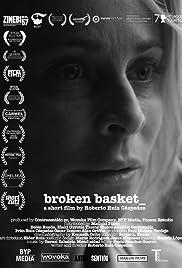 Broken Basket Poster