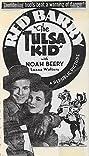 The Tulsa Kid (1940) Poster
