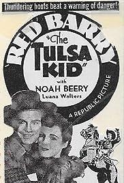 The Tulsa Kid Poster