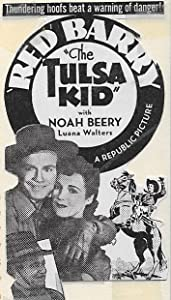 Watch new free english movies The Tulsa Kid [480p]