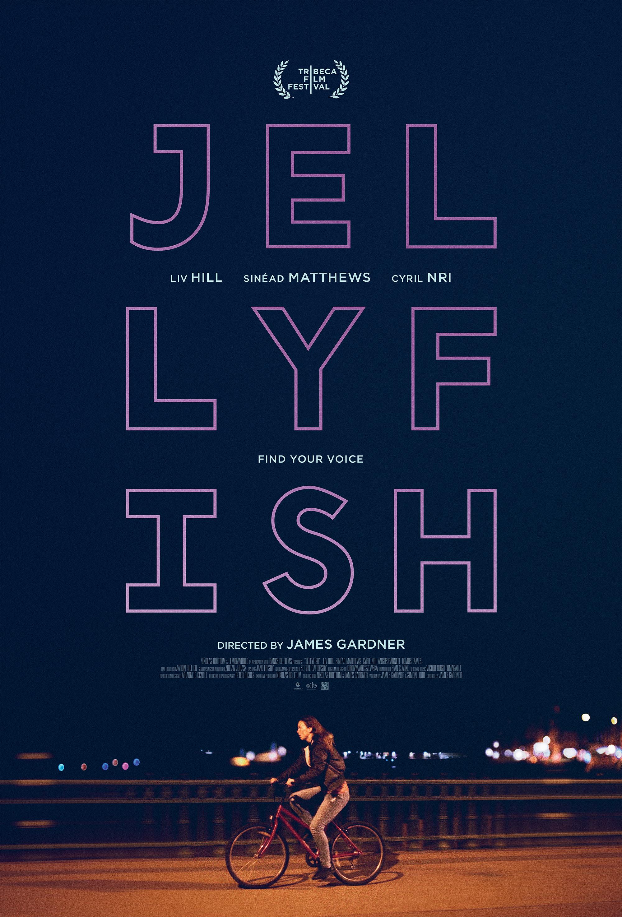 jellyfish 2018 imdb