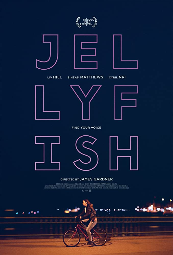 Jellyfish 2019 English 300MB HDRip Download