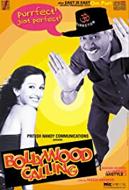 Bollywood Calling Poster