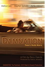 Watch Movie Damnation: The Flashback (2015)