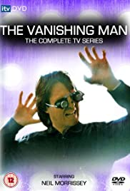 The Vanishing Man Poster