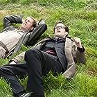 Colin Ferguson and Neil Grayston in Eureka (2006)
