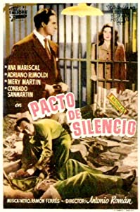 Pacto de silencio Spain