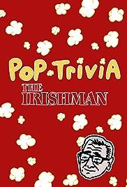 'The Irishman' Poster