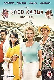 The Good Karma Hospital (2017)
