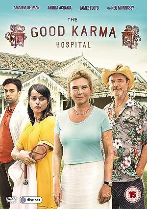 Where to stream The Good Karma Hospital