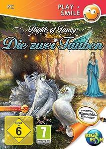Movie clips downloadable Flights of Fancy: Die zwei Tauben by none [720x480]