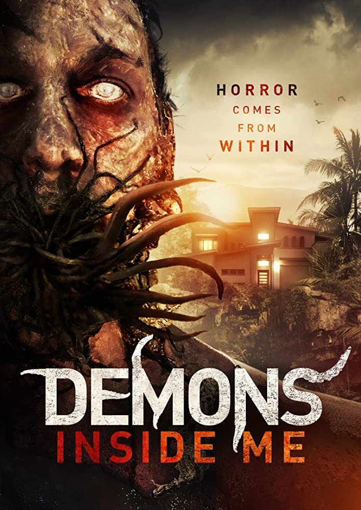 Jade's Asylum (Demons Inside Me) (2019)