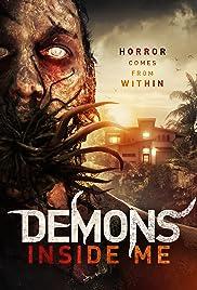 Demons Inside Me (2019) Jade's Asylum