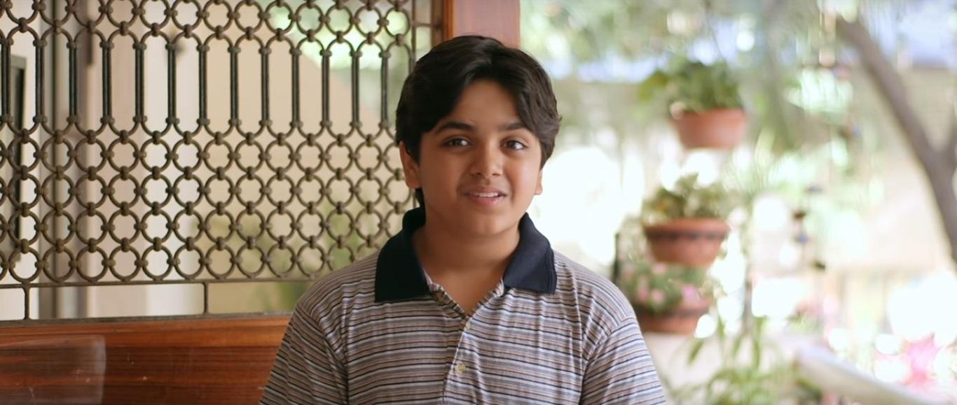 Vishesh Bansal