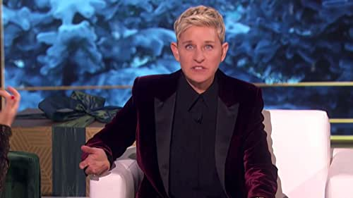 Ellen's Greatest Night Of Giveaways: Sofia And Bryan Tell Ellen Degeneres How They Beat The Odds