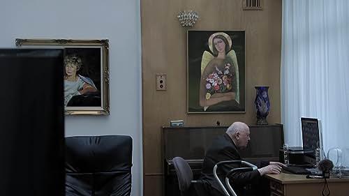 Gorbachev. Heaven Trailer
