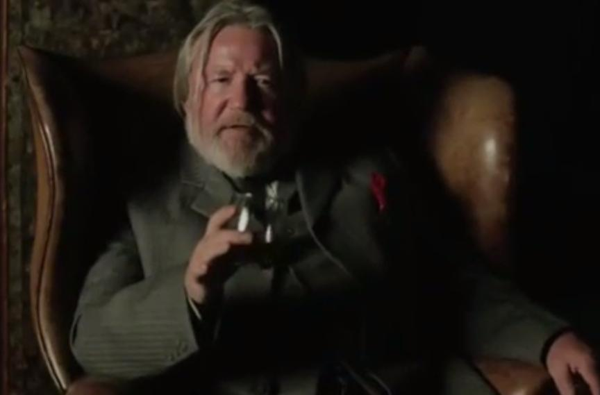 Ray Winstone in The Nightmare Worlds of H.G. Wells (2016)
