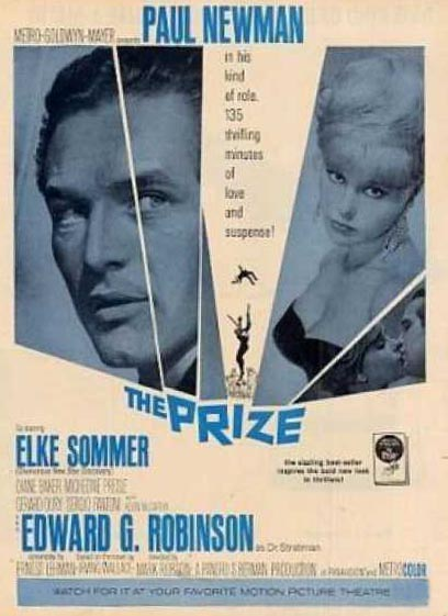 the prize 1963 watch online free