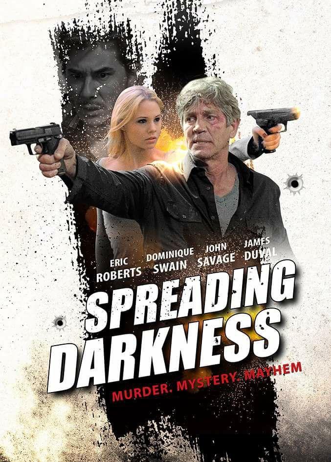 فيلم Spreading Darkness مترجم