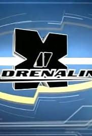 Adrenaline X Poster