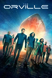 The Orville (2017– )