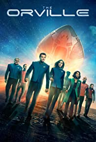 Primary photo for The Orville