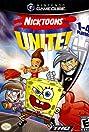 SpongeBob SquarePants and Friends Unite! (2005) Poster