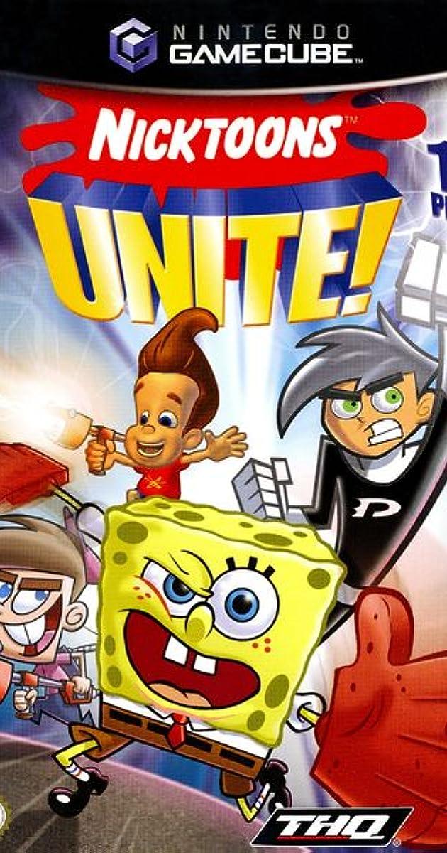 Nicktoons Unite (Video Game 2005) - IMDb