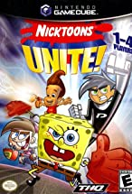 Primary image for SpongeBob SquarePants and Friends Unite!